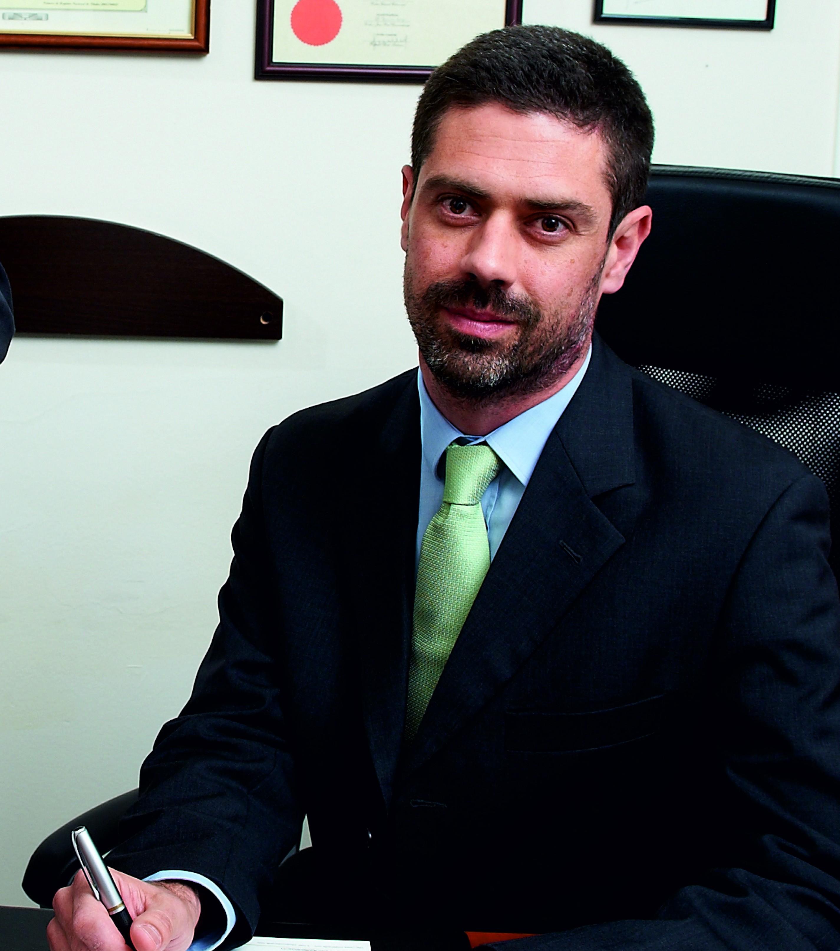 Dr. Manuel Sánchez-Gijón González-Moro