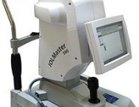 IOL Master 500. ZEISS