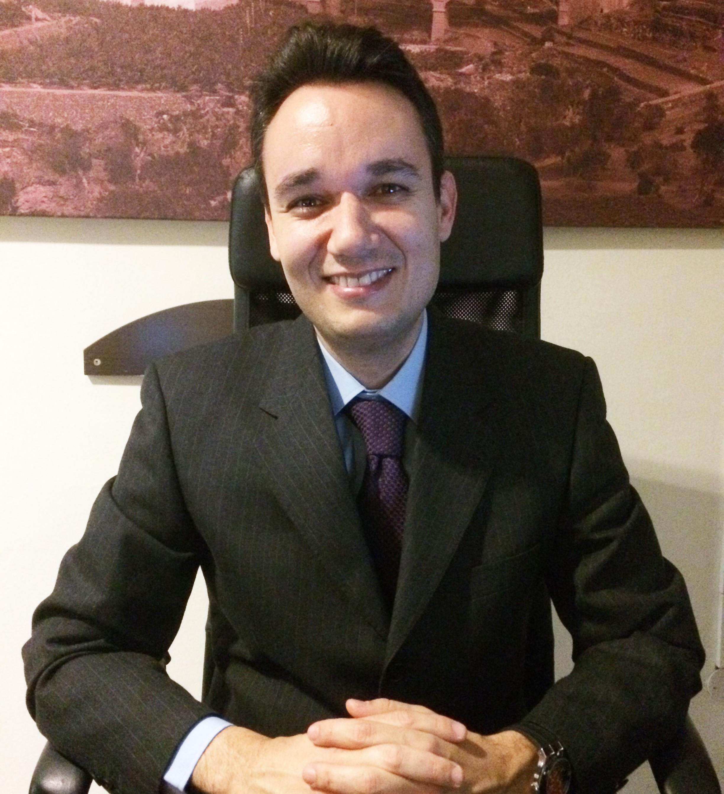 Dr. Pedro Rocha