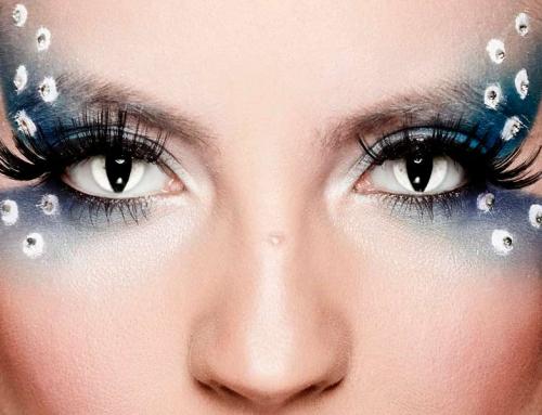 ¡El carnaval y tus ojos!