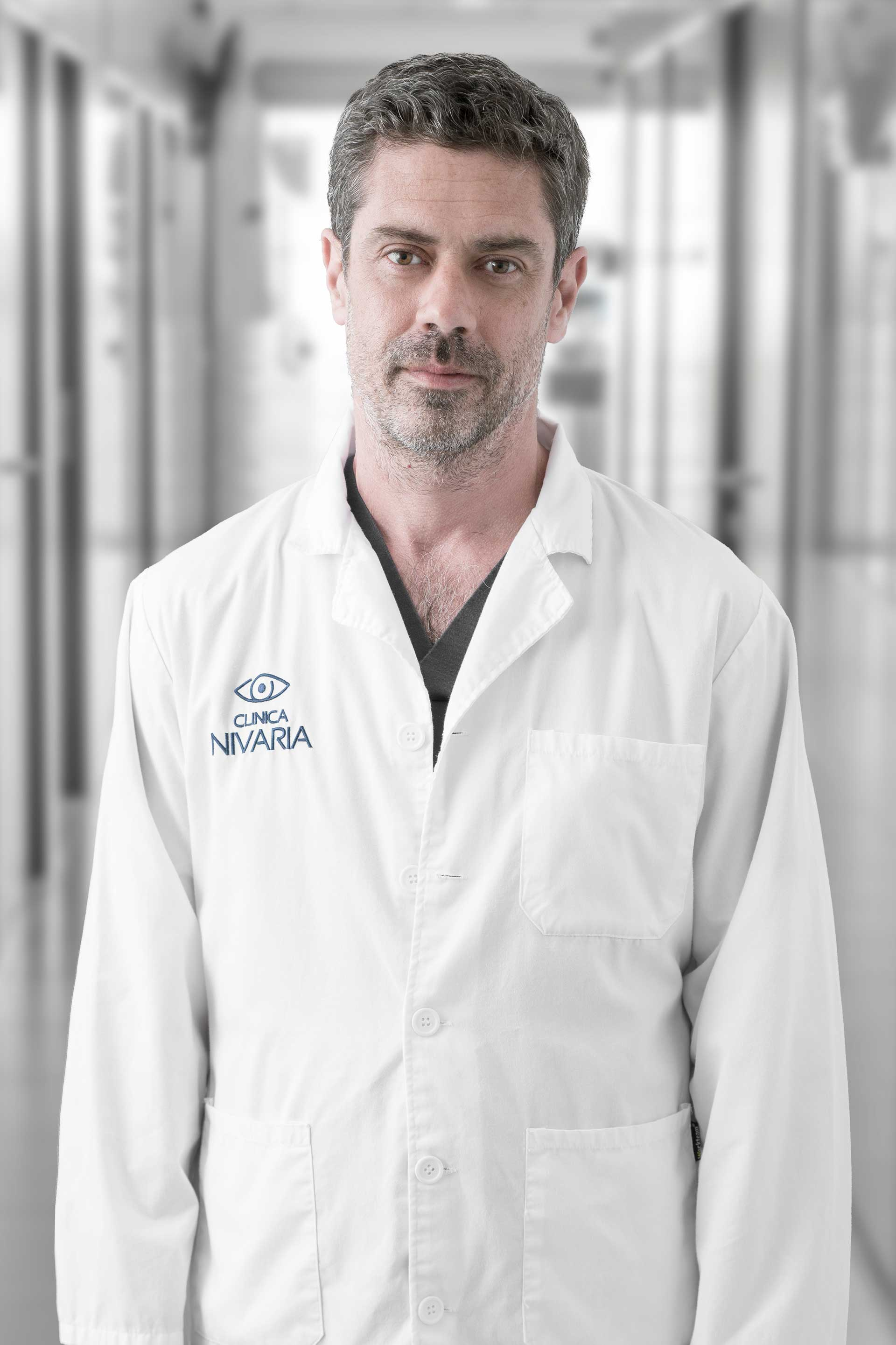 Dr. Manuel Sánchez-Gijón