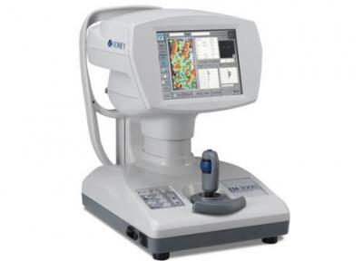 EM-3000 Endoteliometro. Tomey
