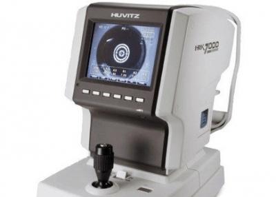 Huvitz 7000. Autorefractometro + Aberrometro.
