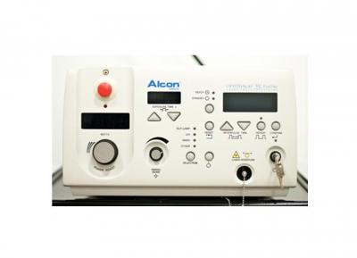 Laser Argon. Alcon