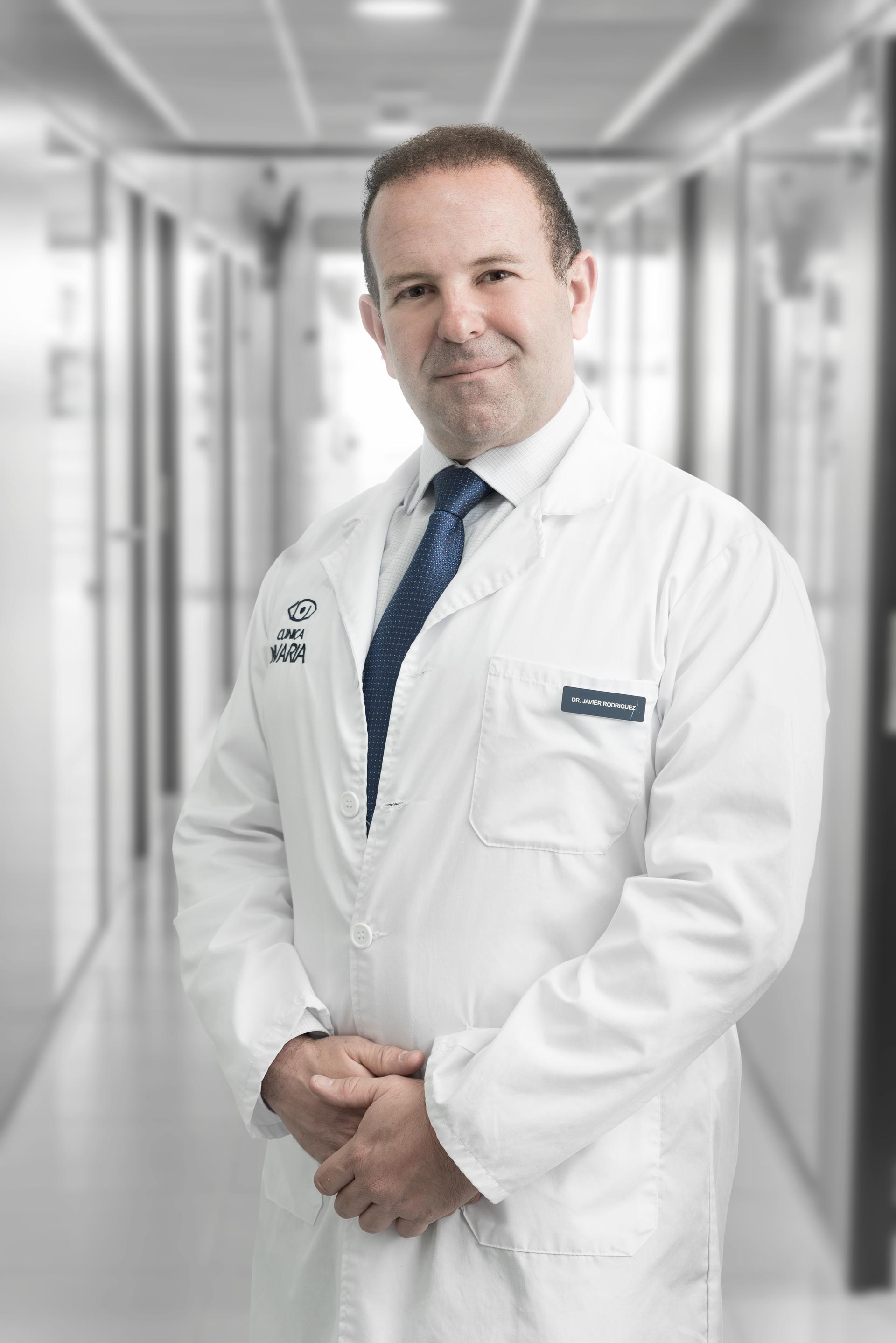 Dr. Javier Rodríguez