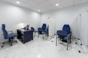 Consultas Clínica Nivaria Tenerife