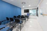 Instalaciones para formación de la clinica nivaria