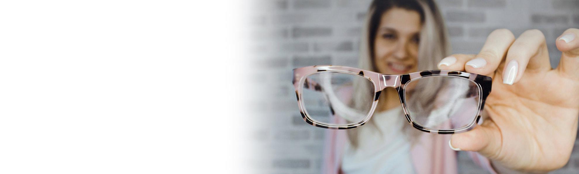 Myopia, hyperopia and astigmatism