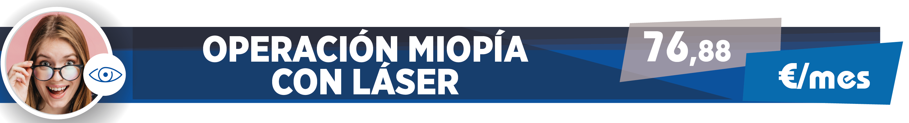 Tratamiento Miopía Láser Tenerife