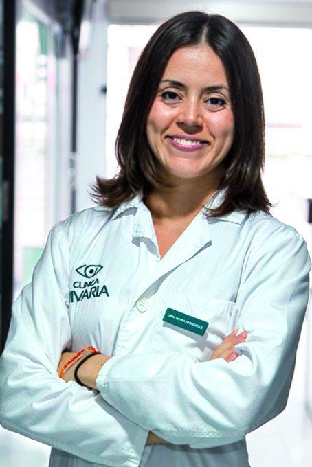 Dra. Dayra Hernández