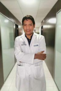 Dr. Hugo E. Tapia Quijada